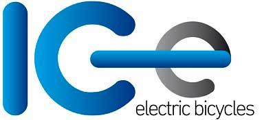 Ice vehículos eléctricos